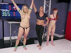 All, Babe, BDSM, Big Tits, Blonde, Pussy