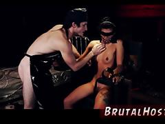 Brunette punished and associate face f you wanna stay, you'r