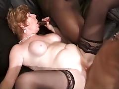 Black, Amateur, Black, Doggystyle, Gangbang, Homemade