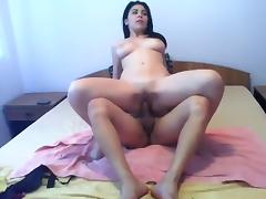 Amazing Homemade video with Big Tits, Big Dick scenes