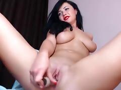 Anyasquirt amateur video on 08/11/14 10:30 from Chaturbate