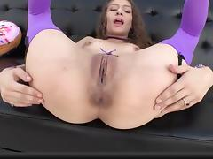 TEEN WITH SMALL TITS FUCKING SO HARD