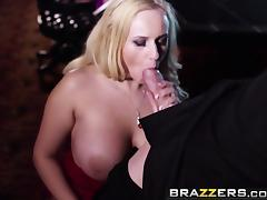Brazzers - Shes Gonna Squirt - Angel Wicky an