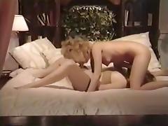 Amazing Homemade movie with Cunnilingus, POV scenes