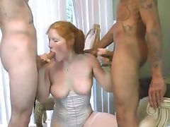 British, Amateur, British, Cuckold, Interracial, Sex