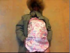 Russian woman nude webcam