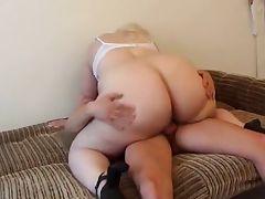 Big Ass BBW Kalinda