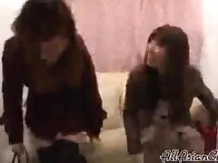 Lesbian Nanpa pick up 19 asian cumshots asian swallow japanese chinese