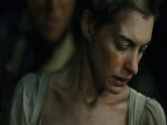 Anne Hathaway Les Miserables porn video