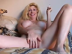 Mom, Aged, Beauty, Big Tits, Boobs, Cougar