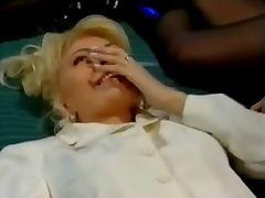 All, Blonde, Lesbian, Lingerie, Masturbation, Sex