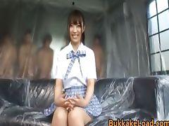 Mami Fujie Amateur Teen in a Kinky part1