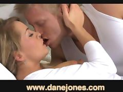 DaneJones Full scene Lovers Touch