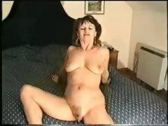 Hooters, Aged, Bed, Bedroom, Big Tits, Boobs
