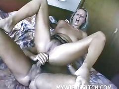 Asian Mature, Asian, Assfucking, Blowjob, Couple, Cum