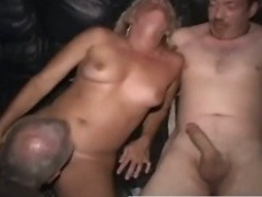 Bj fuck gang bang whore screws porn video