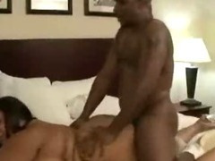 Ghetto BBW Ebony Slut Hot Sex