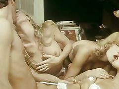Blue Films, Banging, Classic, Orgy, Sex, Antique