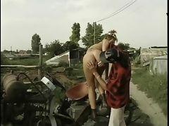 farm sex