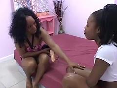 Hairy Ebony, Amateur, Black, Ebony, Hairy, Lesbian