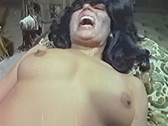 Turkish Fucking in the Attic 1970 porn video