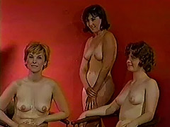 French Erotic Photo Session 1960 porn video