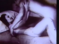 Seductive Chick Fucked in Hot Positions 1940 porn video