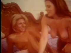 Good Lesbian Pussy Shouldn't be Wasted 1970