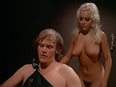 Cleopatra gets Sexual Help from Diana 1970 porn video