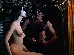 2 Girls Find a Lab of Naked Women 1960