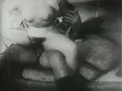 Santa Claus Always Knows what Girl Wants 1940 porn video