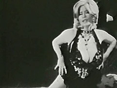 Seductive Show of Belly Dancers 1970 porn video