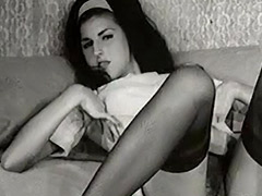 Lilian Parker is a Perfect Seducer 1960