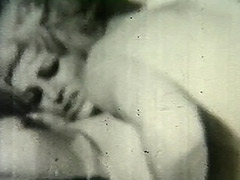 Hot Sex Before Going to Sleep 1940 porn video