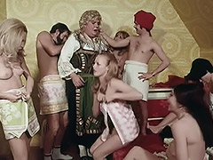 1960, Babe, Blonde, Brunette, Classic, Fetish