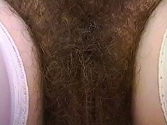 Interracial Hairy Pussy Fucking Intercourse in one of the Clinics Featuring a Real Nurse porn video