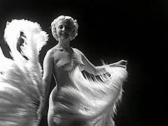 Carmelita Dances and Shows Her Body 1950 porn video