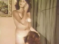 Guy Fucks a Hairy Nurse in Hospital 1970 porn video