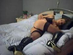 Amateur sex slave homemade porn thi