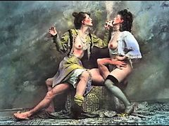 Nude Erotic Photo Art of Jan Saudek