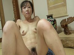 JAV, Asian, Big Clit, Clit, Oriental, Clitoris