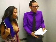 All, Asian, Boobs, Cunt, Doggystyle, Elevator
