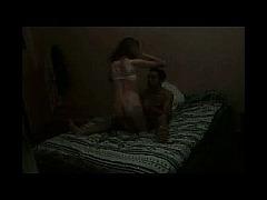 Hidden Cam to capture my maid with her boyfriend