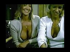 Lesbian amateur sex My wife seduces our younger roommate