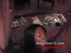 Stripper Gangbang