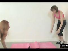 Netvideogirls Holly Attacks