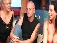 German, Aged, Amateur, BBW, Big Tits, Blonde