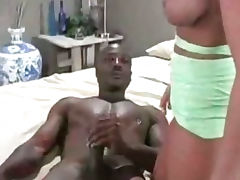 Double Vag and Anal from Blacks