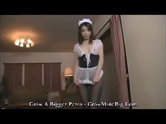 Seamless Sex Japanese Maid