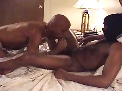 Monster black cock thugs fucking hard
